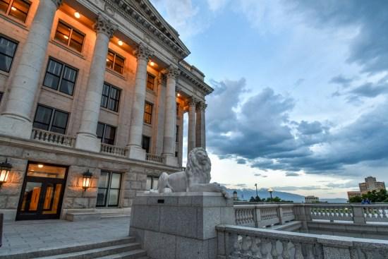 Utah Capitol 20