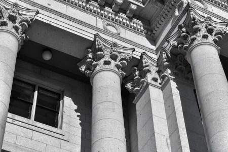 Utah Capitol 32