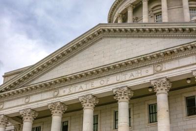 Utah Capitol 11
