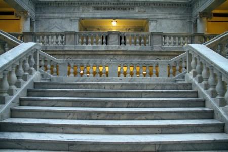 Utah Capitol 35