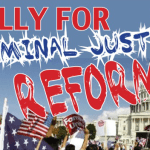 Rally for Criminal Justice Reform