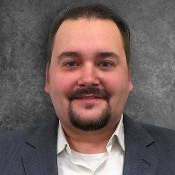 Shane Severson : UPAN Director of Communications