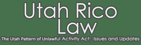 Utah Rico Logo