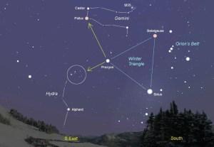 Image taken from Astro Bob using Stellarium.