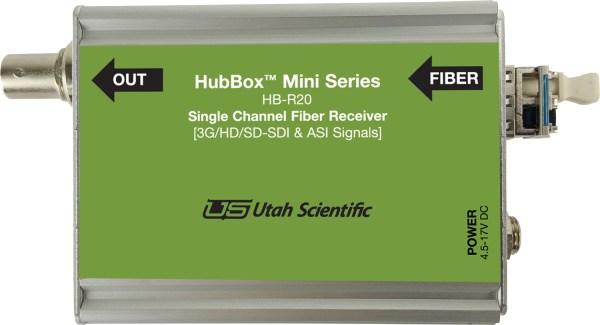HubBox HB-R20