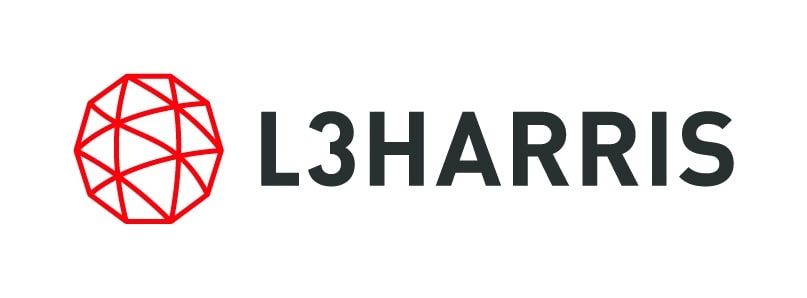Logo for L3Harris