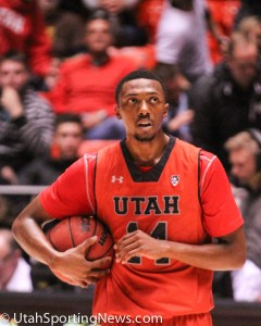 Utah vs BYU - Men's Basketball