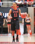 Brandon Taylor Utah Basketball
