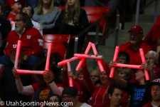 Utes take care of Huskies with second half barrage