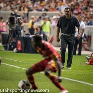 Coach Cassar