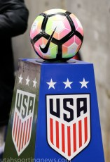 US Women's National Team - Utah Sporting News