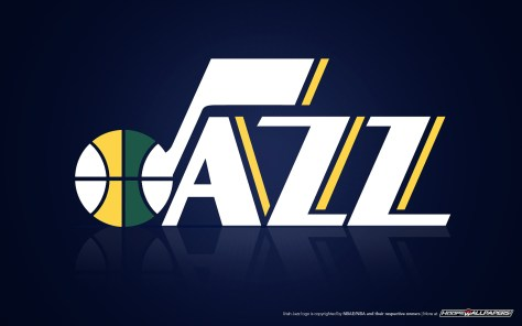 utah_jazz_logo_wallpaper