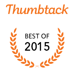 thumbtack best of 2015 videographers in utah