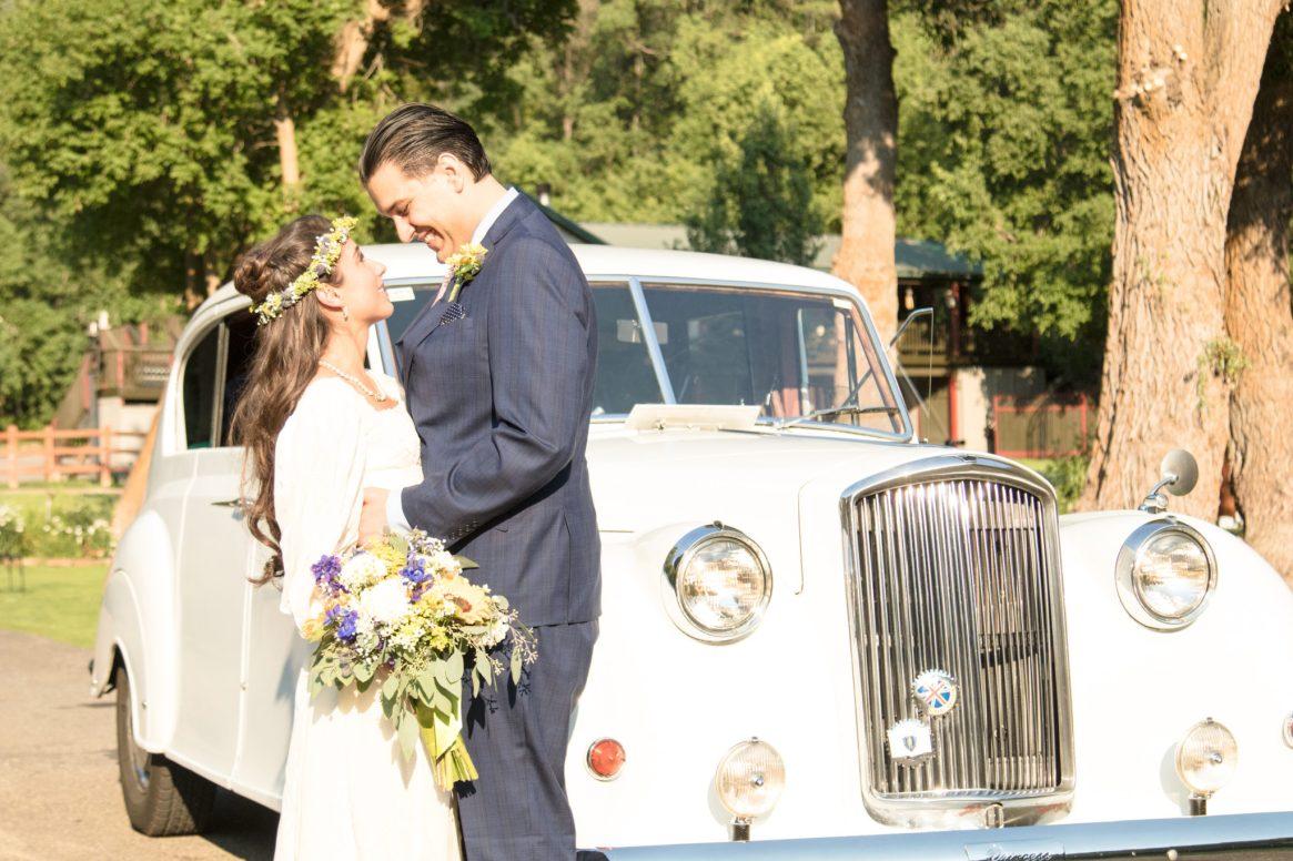 Amanda + Mozen Wedding @ Log Haven, Salt Lake City, Utah