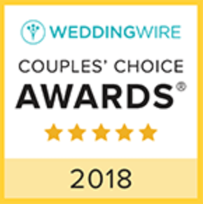 Couple's Choice Videographer 2018