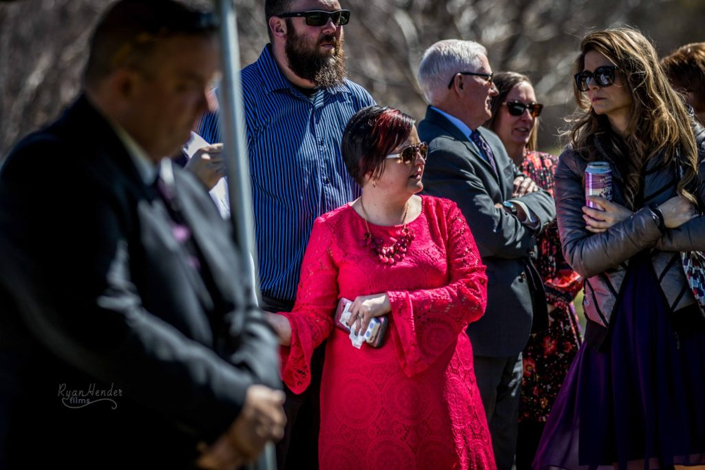 cousin Wasatch lawn salt lake city cemetery photography for funerals Ryan hender films