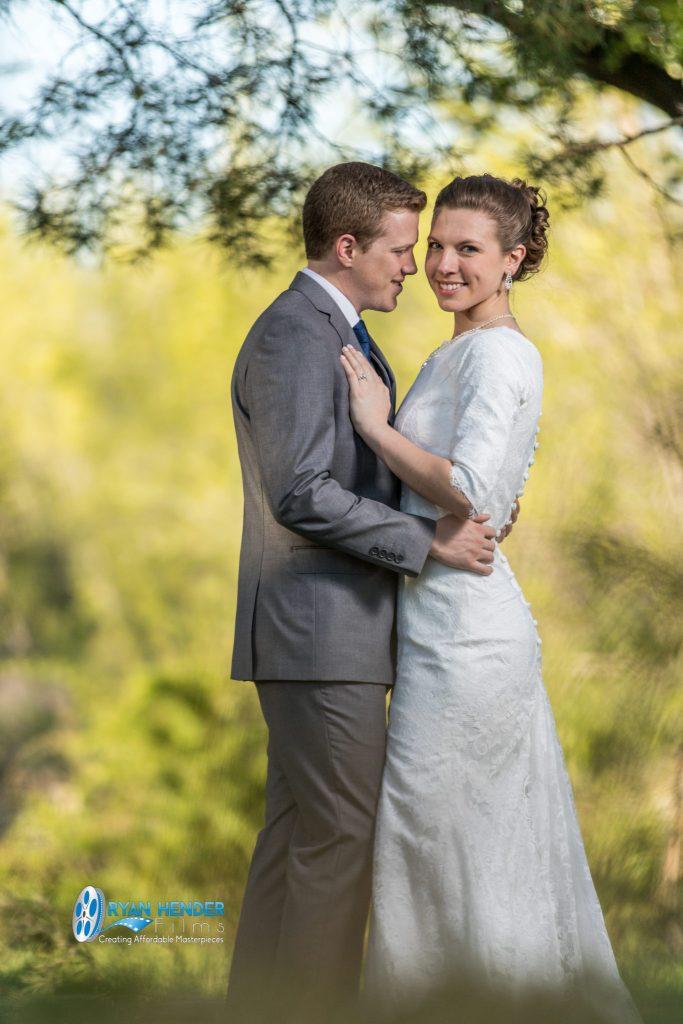 International peace gardens bridals wedding photography