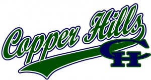 Copper Hills High School Drill Team
