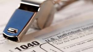 Tax Whistleblower Program