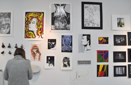 student-art-sale-2011-1