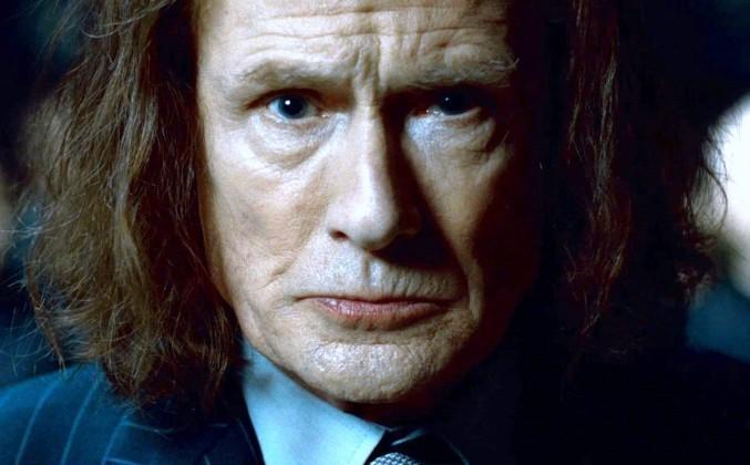 ハリー・ポッターの魔法大臣