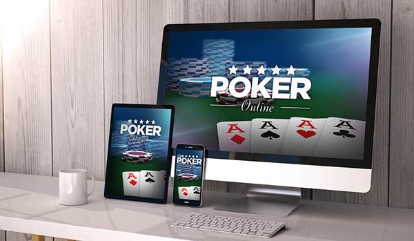 1.オンラインカジノは時間、場所を選ばずプレイできる