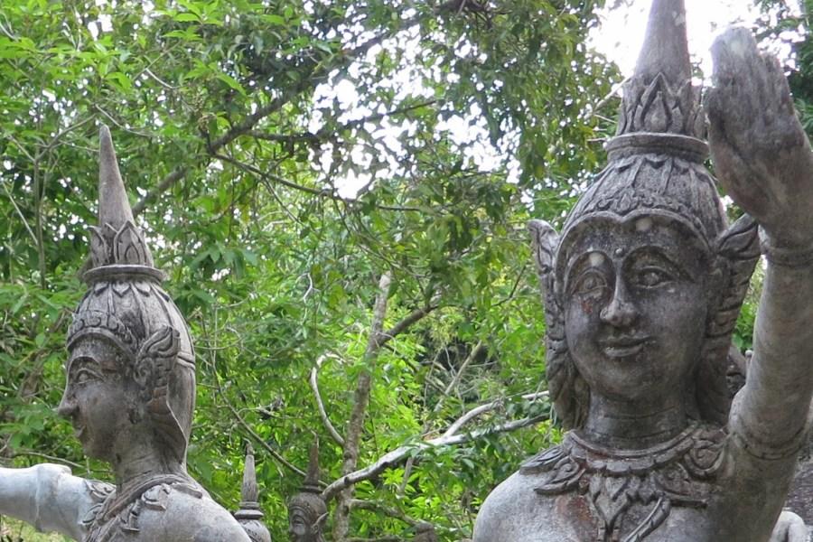 Viszlát Thaiföld, örülünk, hogy megismerhettünk (még a duriánt is)