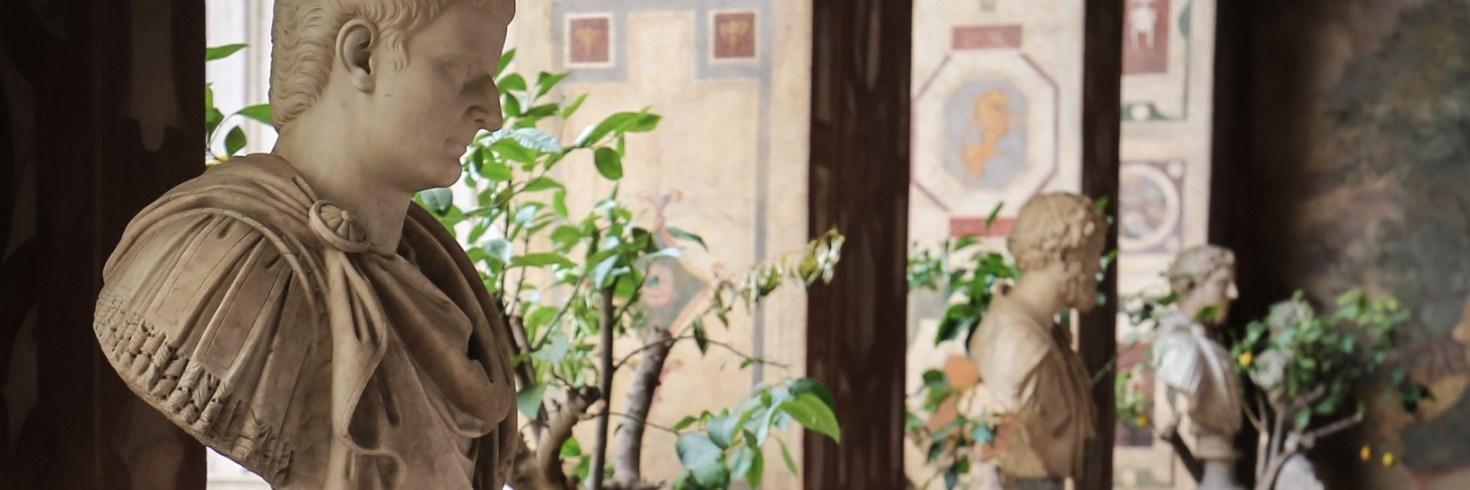 Róma 2.2.2: művészek és pápák versengése, valamint ami ránk maradt belőle: még több anekdota és szökőkút