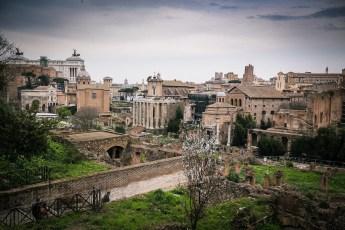 2. Római fórum