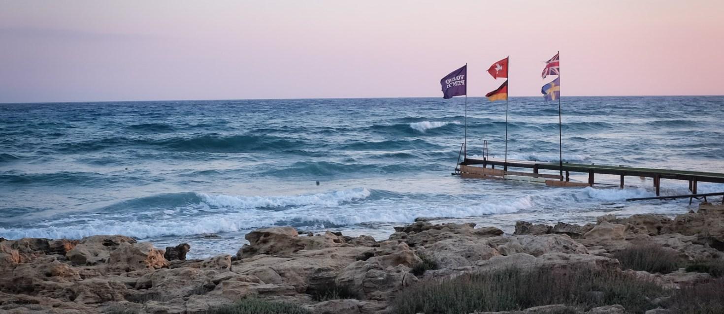 Ciprus, a drámai múltú nyaralósziget