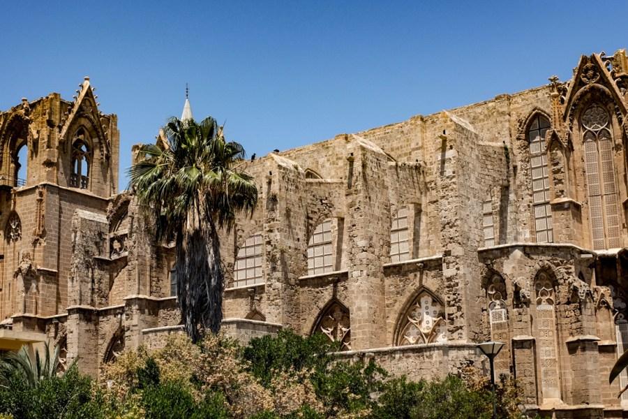 Famagusta, a kísértetváros