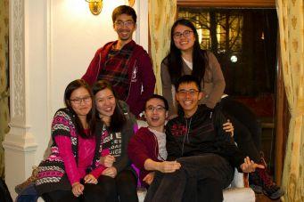 UTCCC Family Photo!