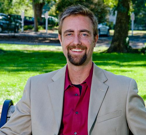 Chad Prevost