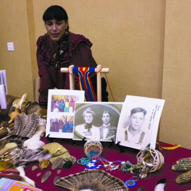 Heritage month draws mixed views