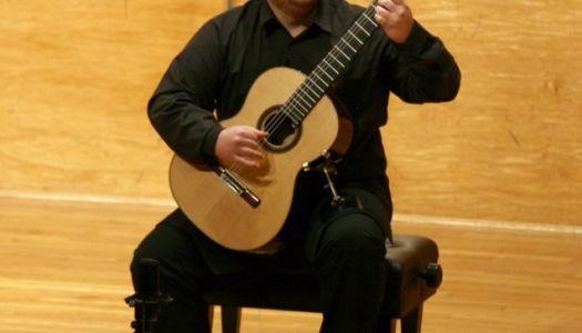 Guitar fest attracts int'l talent