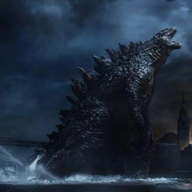 'Godzilla' the best actor in the Gareth Edwards movie