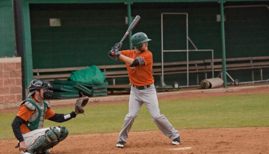 Baseball team heads to ASC tourney