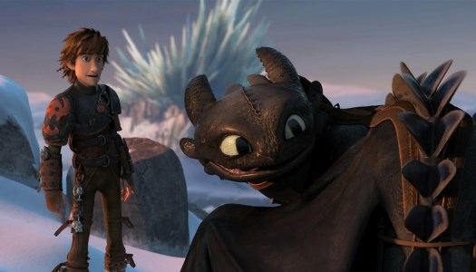 'Dragon' sequel delights with vibrant visuals, heartfelt story