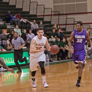 Basketball player named ASC best