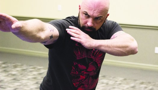 Ninpo Taijutsu Club trains students in mind, body
