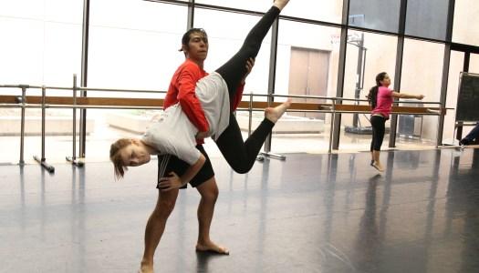 Twenty years in, first dance prof proud of progress