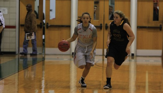 Women look to build on teamwork to take on tough ASC