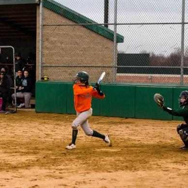 Culture, seniors key to softball success