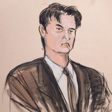 Alum sentenced to life in Silk Road case