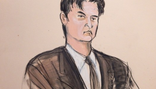 Ulbricht Found Guilty