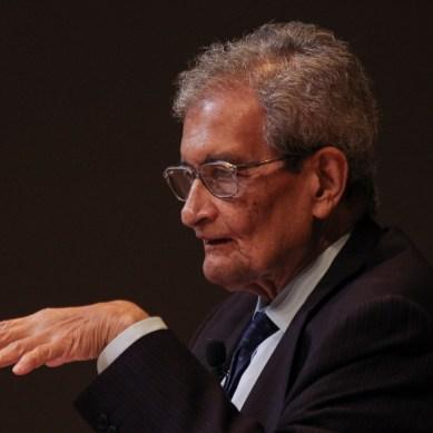 Nobel laureate in economics discusses gender