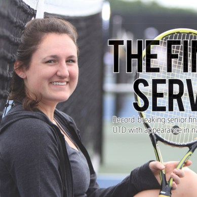 The Final Serve