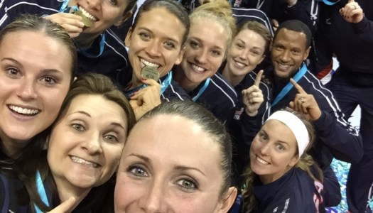 Head volleyball coach wins gold medal in Peru