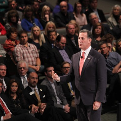 GOP candidates attend church forum in Plano