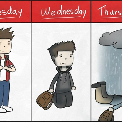 That First Week